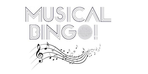 Musical Bingo! ... An ANZFSS SA Branch event