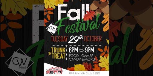 CVV Orlando Fall Festival