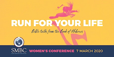 SMBC 2020 Women's Conference tickets