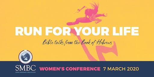 SMBC 2020 Women's Conference