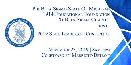 2019 PBS Michigan State Leadership Conference tickets