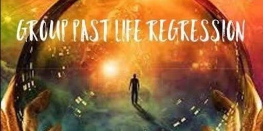 Group Past Life Regression Session