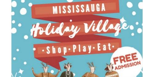 Mississauag Holiday Market