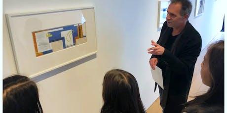Tour Gowanus Open Studios with an Art Advisor tickets
