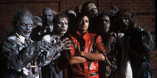 Thriller Night at Speakeasy