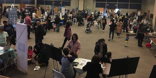 Community Resource and Preschool Fair