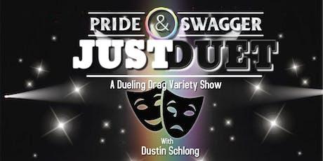Just Duet - Variety Drag Performances tickets