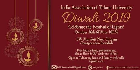IATU Presents: Diwali 2019 tickets