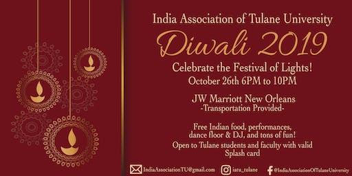 IATU Presents: Diwali 2019