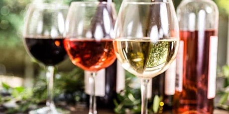 Appomattox River Wine Festival 2020 biglietti
