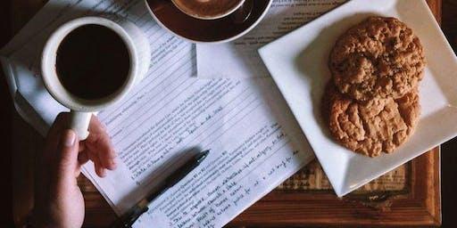 Shut Up and Write Day