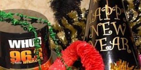 ANNUAL INTERNATIONAL NEW YEAR'S EVE 2020 CELEBRATION GALA tickets