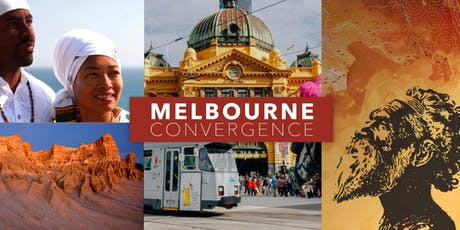 Melbourne Convergence tickets