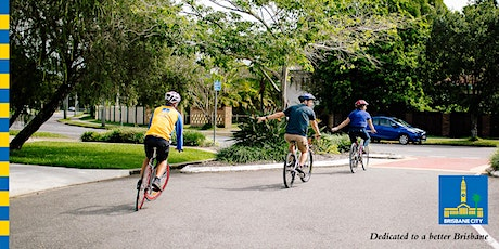 Bike Riding Skills for Adults tickets