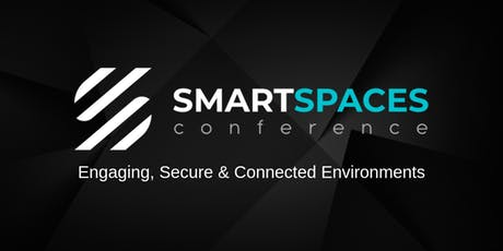 Smart Spaces 2020 tickets