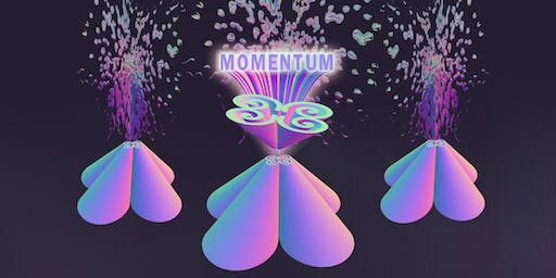 Next Wave presents: Momentum