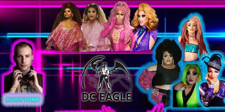 Birds of Prey Drag Show & Pup Night tickets
