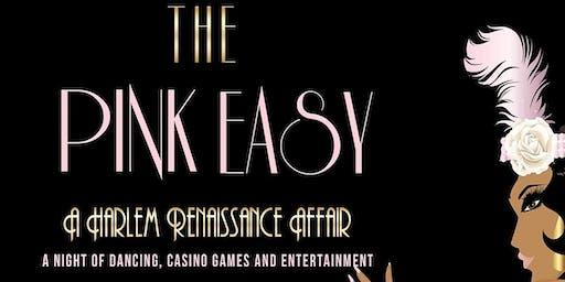 The Pink Easy: A Harlem Renaissance Affair