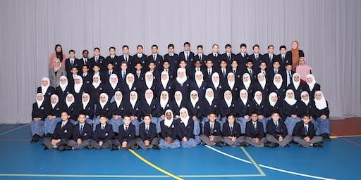 Unity Grammar's Year 6 Graduation