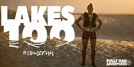 Lakes100 tickets