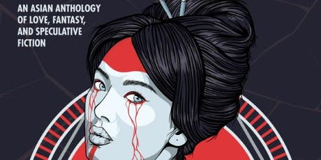 Immersion: An Asian Anthology of Love, Fantasy, and Speculative Fiction tickets