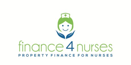 FREE FOR NURSES - Learn how to buy your own home within 12 months! tickets