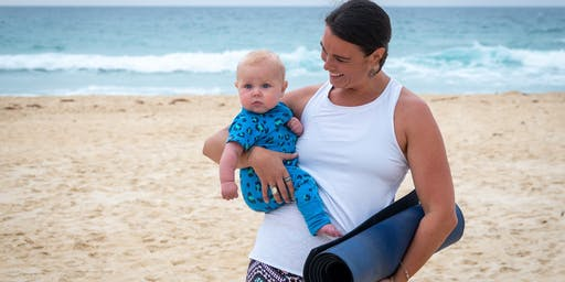 Mums & Bubs Yoga - Full Program Pass