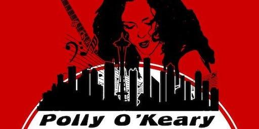Polly O'Keary & The Rhythm Method in Walla Walla