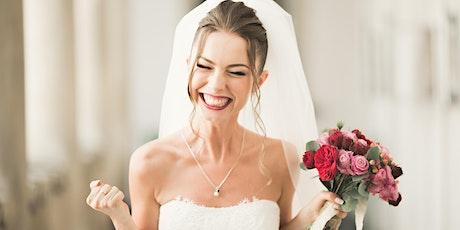 Wedding Open Day - WIN A FREE WEDDING tickets