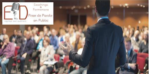 Bien communiquer à l'oral: Pour des prises de parole professionnelles
