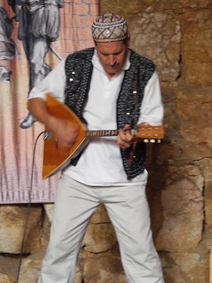 RebbeSoul Afternoon Concert image