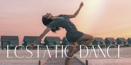 Ecstatic Dance: A FREE Community Event tickets