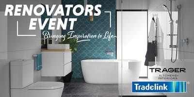 Bringing Inspiration To Life Renovators Event