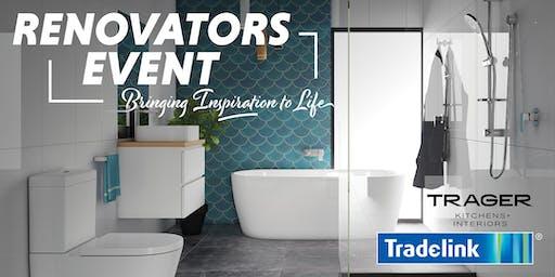 Bringing Inspiration To Life Renovators Event