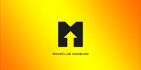 MOVECLUB INFLUENCER EVENT tickets