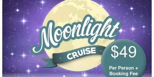 Moonlight Cruise 23 November 2019