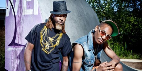 Ying Yang Twins Afterparty tickets