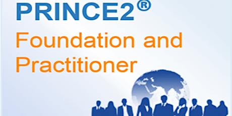 Prince2 Foundation and Practitioner Certification Program 5 Days Training in Stockholm biljetter