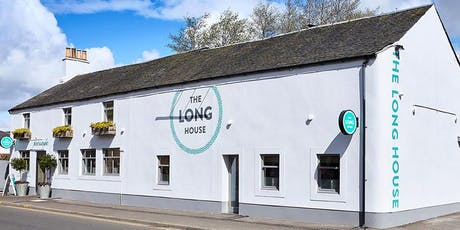AYRSHIRE Club FIVE55 @ The Long House sponsored by Travel Counsellors tickets