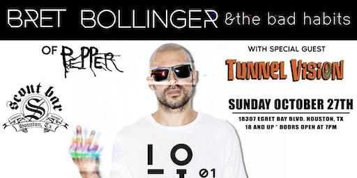 Bret Bollinger (of Pepper)
