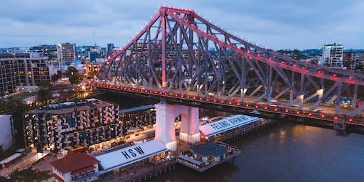 International Market Briefings - Brisbane