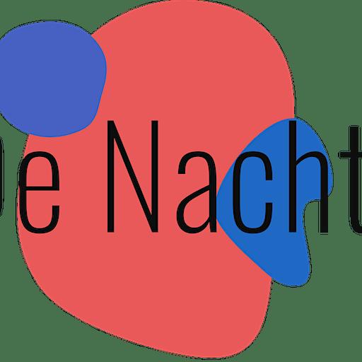 vzw De Nacht logo