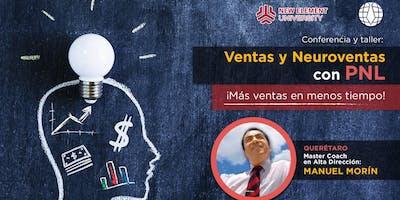Ventas con Neuroventas & PNL