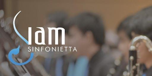 Siam Sinfonietta European Triumph