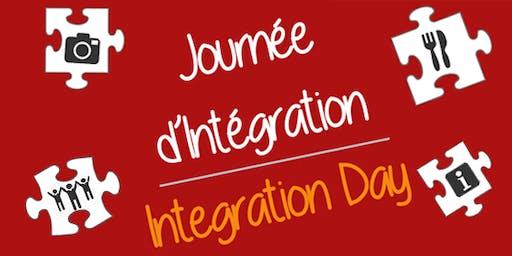 Journée d'intégration des étudiants Guinéens d'île de France