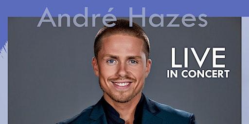 Andre Hazes live concert