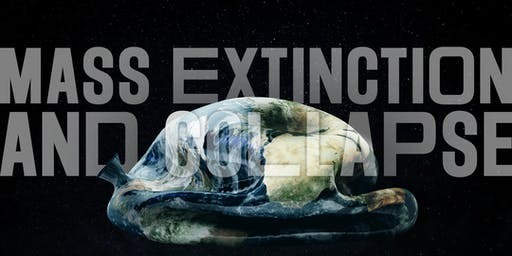 Paul R Ehrlich: Mass Extinction and Collapse