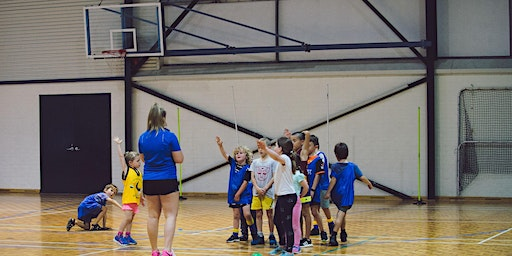 December School Holidays Netball Clinic
