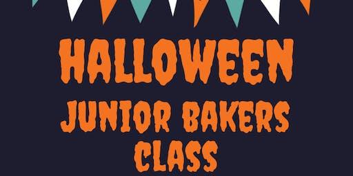 Junior Baking & Sugarcraft Classes (6-17 years) (Purley)
