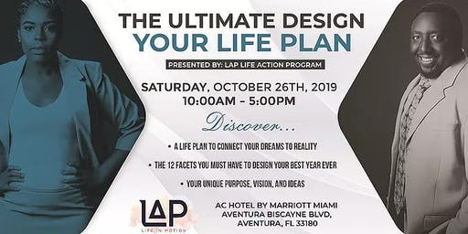 The Ultimate Design Your Life Plan